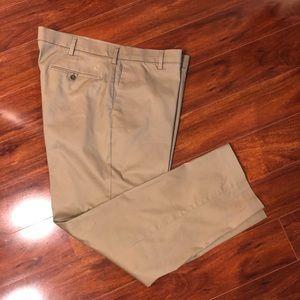Dockers Men's Khaki Business Pants 40x32
